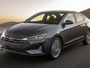 55 All New 2019 Hyundai Elantra Limited Concept and Review