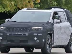 55 All New 2019 Jeep Yuntu Wallpaper