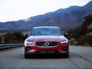 55 All New 2019 Volvo 860 Specs Specs and Review