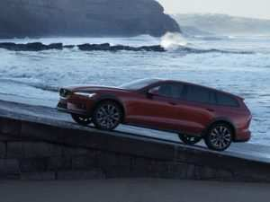55 All New 2020 Volvo Lineup Specs