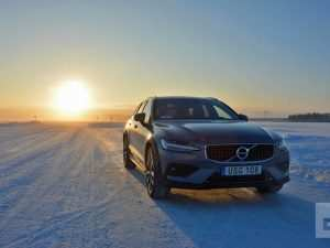 55 All New 2020 Volvo V60 Cross Country Review Redesign and Concept