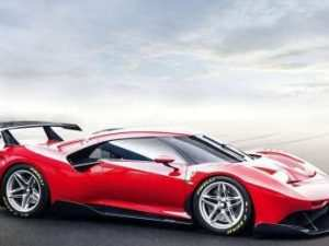 55 All New Ferrari Modelli 2019 Photos