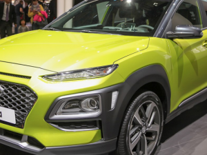 55 All New Hyundai Kona 2020 Redesign and Concept