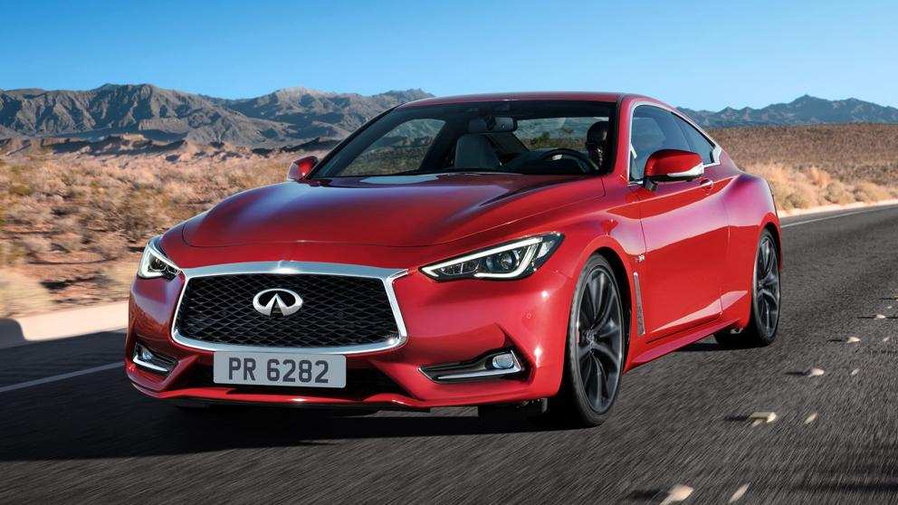 55 All New Infiniti Europa 2020 Prices