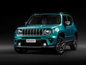 55 All New Jeep Renegade 2020 Colors Specs and Review