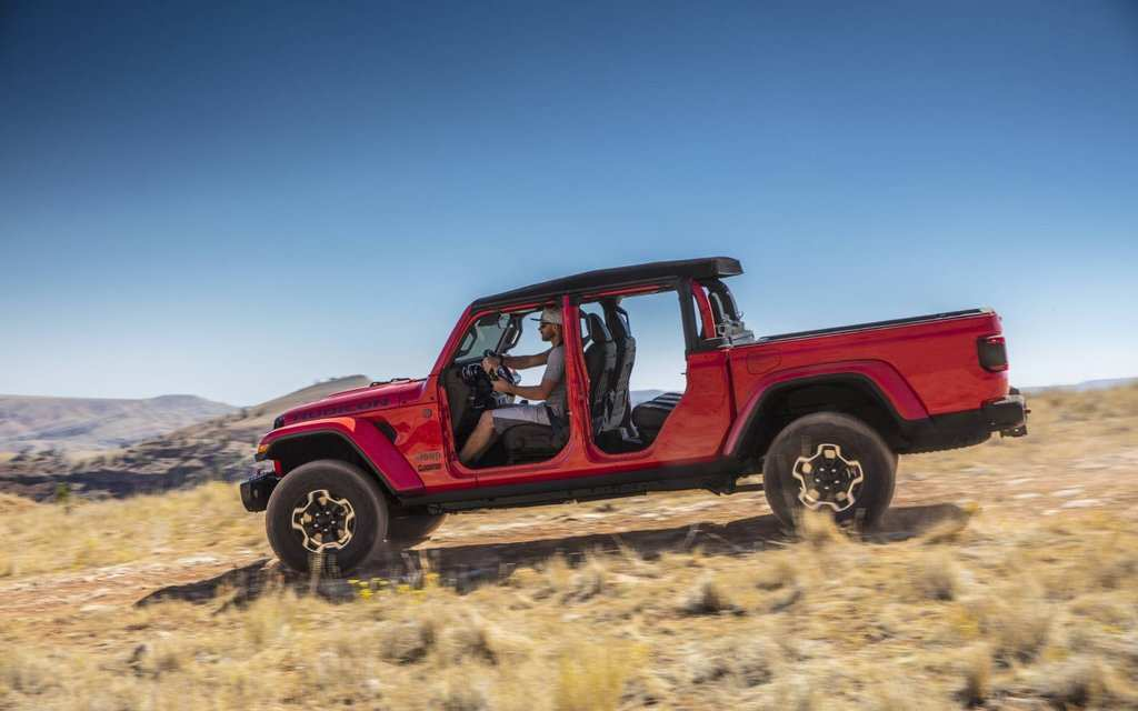 55 All New Jeep Vehicles 2020 Review And Release Date