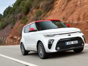 55 All New Kia Models 2020 Specs and Review