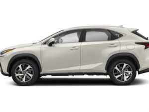 55 All New Lexus Nx 2020 Colors Redesign and Review