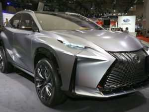 55 All New Lexus Nx 2020 Interior History