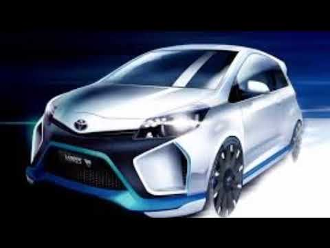 55 All New Toyota Vitz 2020 Price And Review