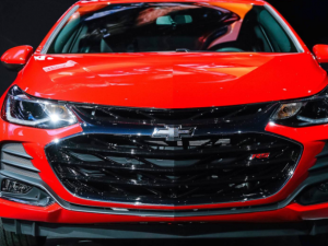 55 All New Will There Be A 2020 Chevrolet Cruze Spesification