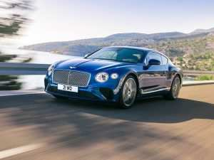 55 Best 2019 Bentley Continental Gt V8 Pricing