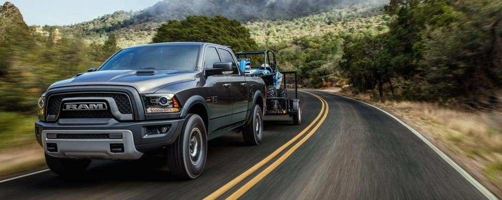 55 Best 2019 Dodge 1500 Towing Capacity New Review
