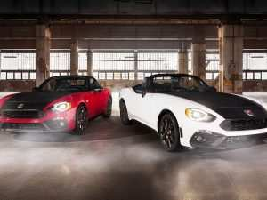 55 Best 2019 Fiat 124 Changes Concept