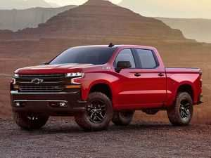 55 Best 2019 Gmc 1500 Duramax Exterior and Interior