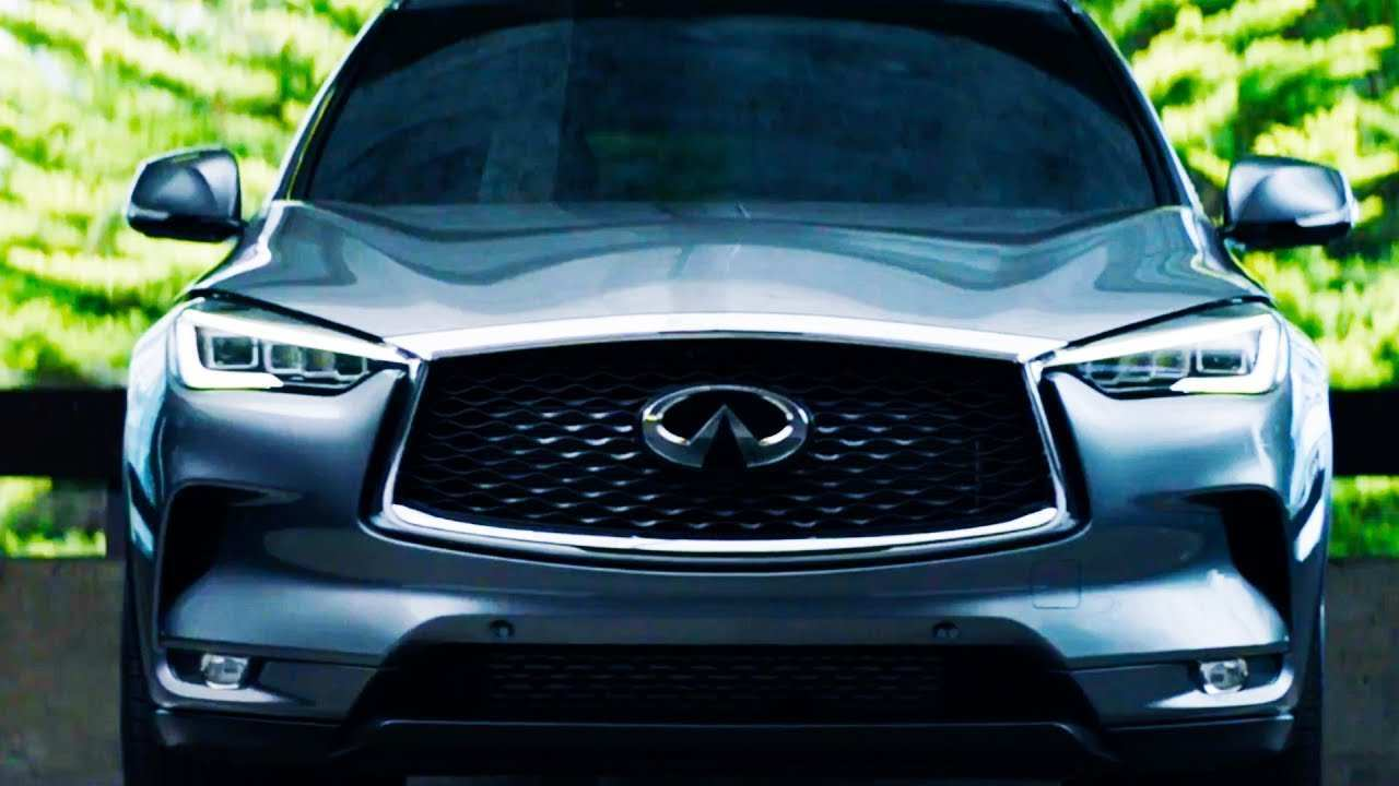 55 Best 2019 Infiniti Commercial Style