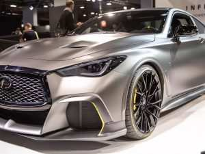 55 Best 2019 Infiniti Q60 Black S Price Design and Review
