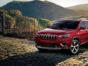 55 Best 2019 Jeep Compass Release Date Images