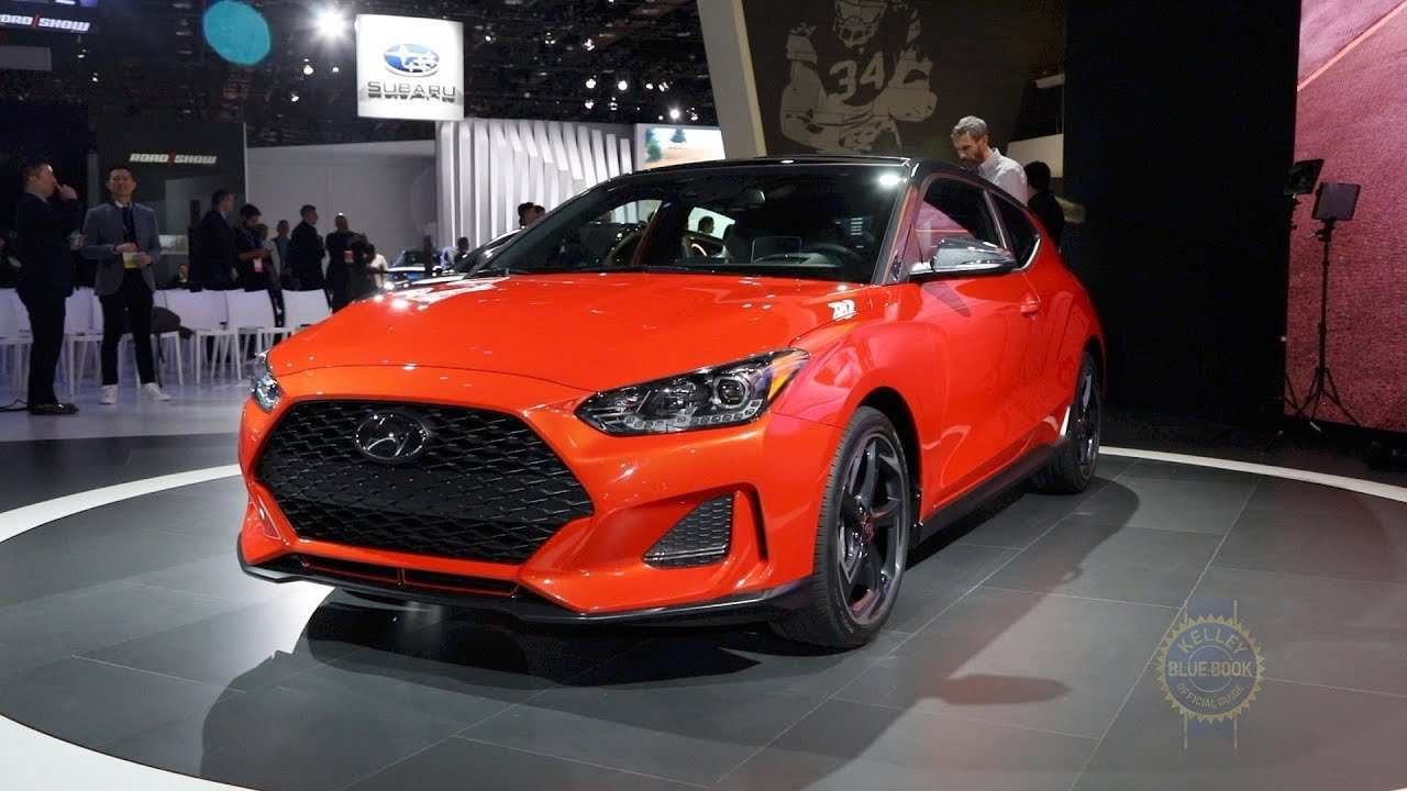 55 Best 2019 Kia Veloster Performance And New Engine