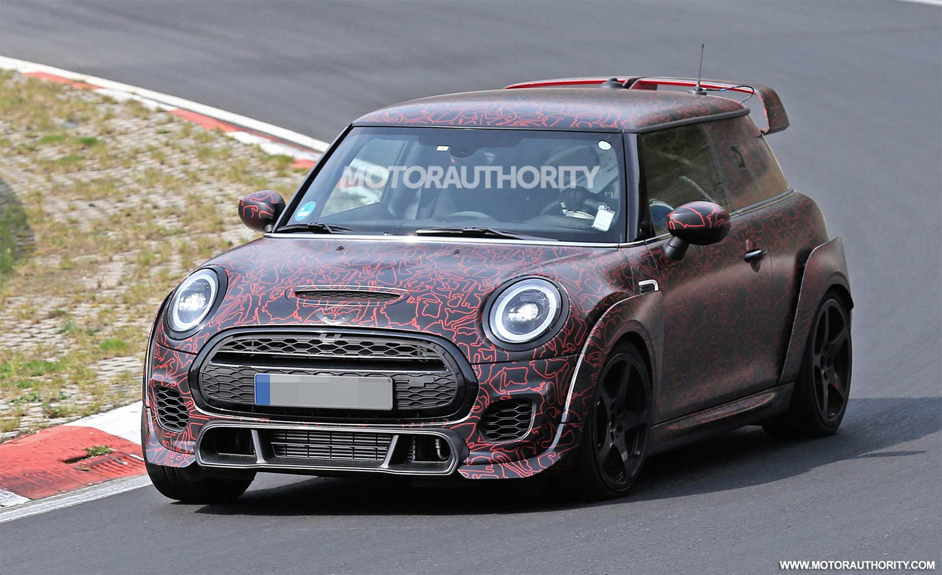 55 Best 2019 Mini Jcw Gp Pictures