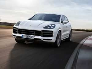 55 Best 2019 Porsche Cayenne Standard Features Specs and Review