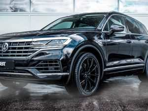 55 Best 2019 Volkswagen Touareg Review
