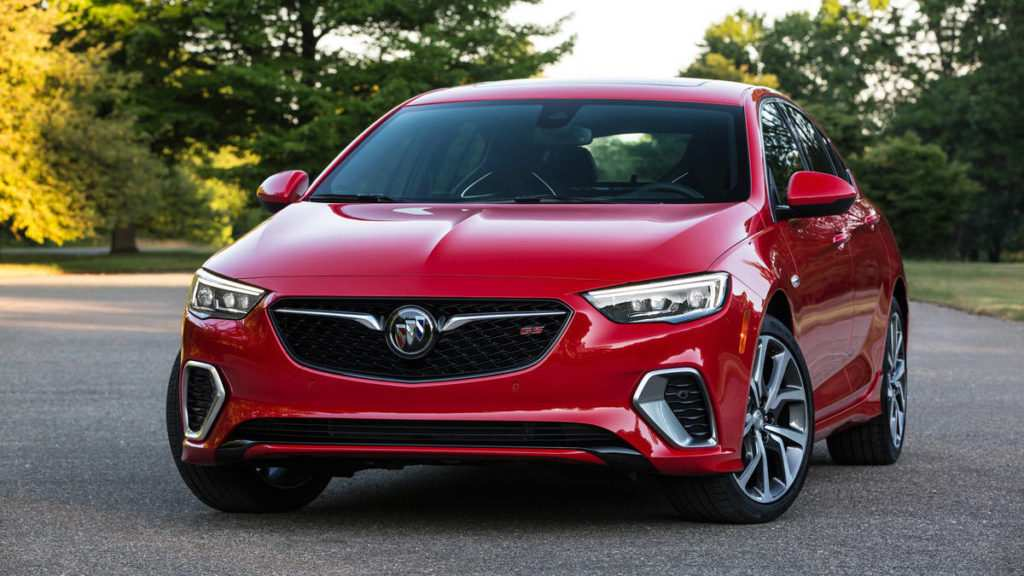 55 Best 2020 Buick Lacrosse China Review