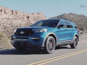 55 Best 2020 Ford Explorer Youtube Picture