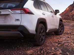55 Best 2020 Toyota Rav4 Redesign and Concept