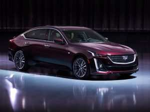55 Best Cadillac Ct5 To Get Super Cruise In 2020 First Drive