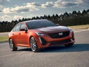 55 Best Cadillac Ct5 To Get Super Cruise In 2020 Pricing