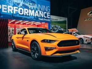 55 Best Ford Mustang 2020 Release Date