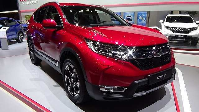 55 Best Honda Crv 2020 Release Date Specs And Review