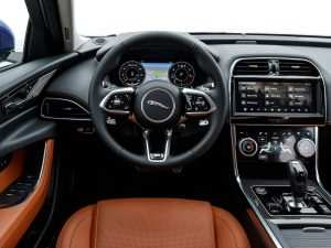 55 Best Jaguar Xe 2020 Interior Price and Release date