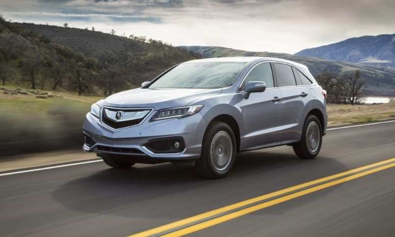 55 Best Release Date For 2020 Acura Rdx Release Date