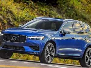 55 Best Volvo Xc60 2020 Uk Performance and New Engine