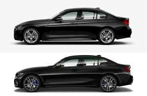 55 New 2019 Bmw 3 Series G20 Specs and Review