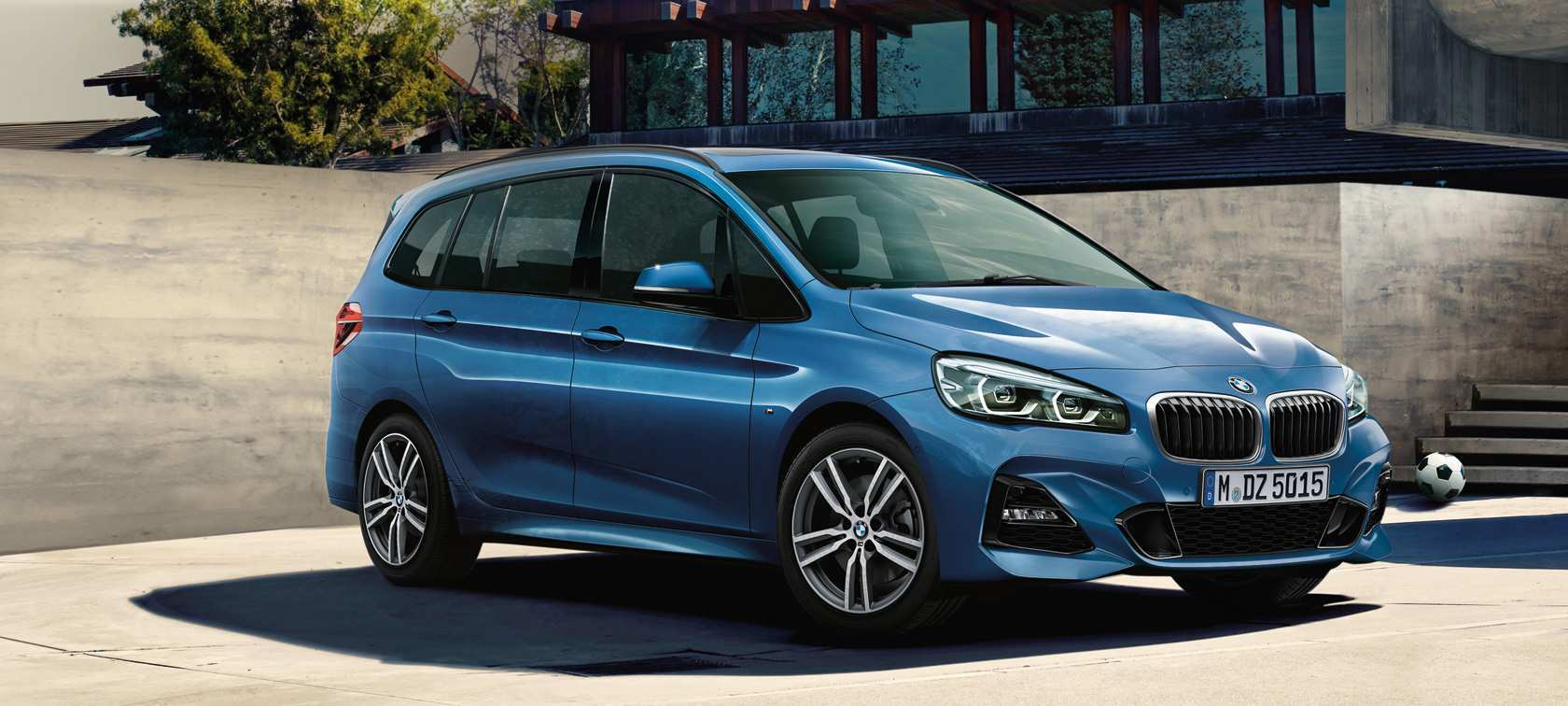 55 New 2019 Bmw Active Tourer Images