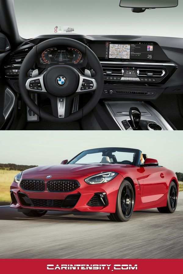 55 New 2019 Bmw Reveal New Concept