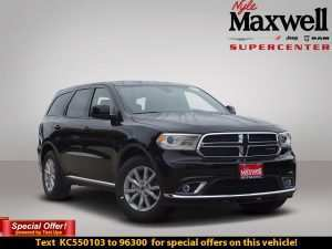 55 New 2019 Dodge Durango Price Images