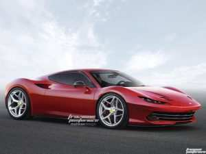 55 New 2019 Ferrari California Configurations