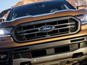 2019 Ford 2 3 Ecoboost