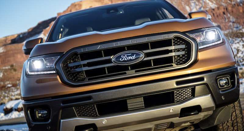 55 New 2019 Ford 2 3 Ecoboost Style
