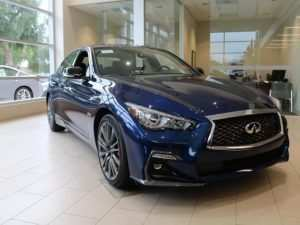 55 New 2019 New Infiniti Reviews