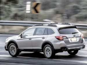 55 New 2019 Subaru Outback Next Generation Picture