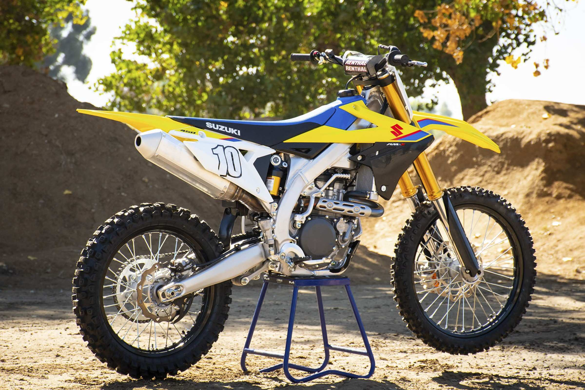 55 New 2019 Suzuki Rm Photos