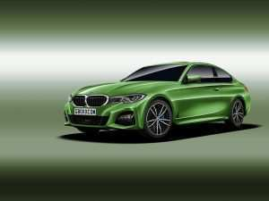 55 New 2020 Bmw 4 Series Rumors