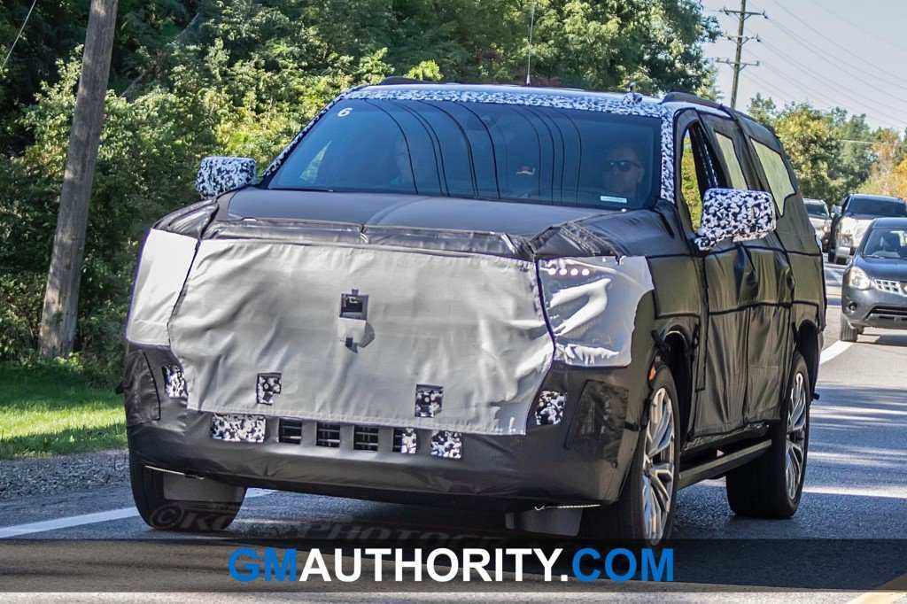 55 New 2020 Gmc Yukon Body Style Specs And Review