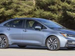 55 New 2020 Toyota Corolla Configurations