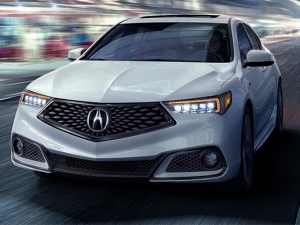 55 New Acura Tlx 2020 Rumors Pictures
